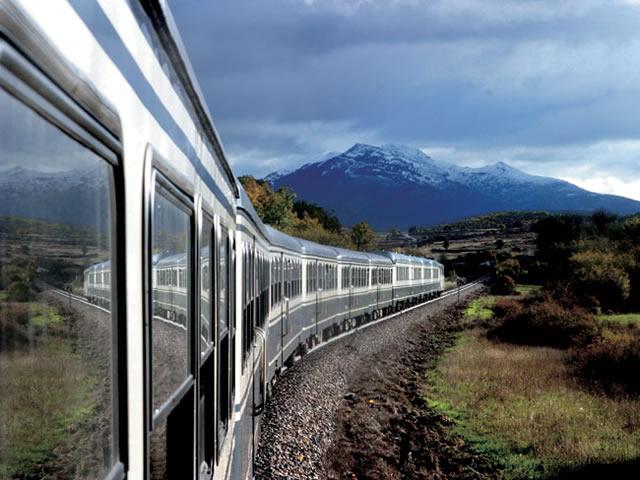 Die Dusche Kurzfilm : Spanien Transcantabrico Zugprofi.de – die Experten f?r Bahnreisen