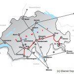 Fahrplan Glacier Express 2017