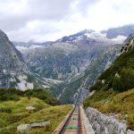 Angebot des Monats Juli – Die Schweiz auf Schienen erleben