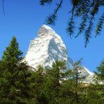 7-tägiger Urlaub für Genießer in Zermatt und Engadin St. Moritz inklusive Panoramazügen