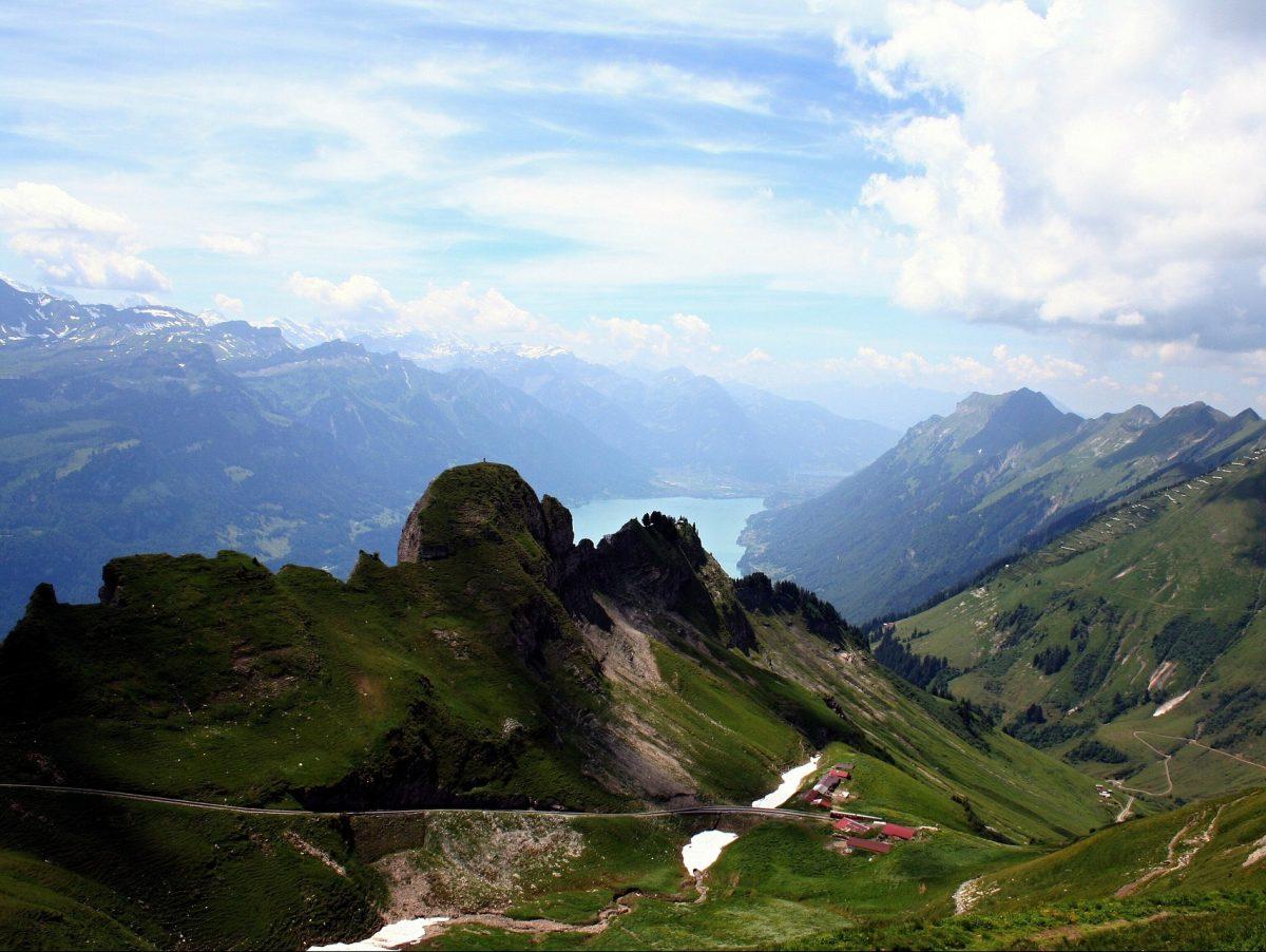 Ein fantastischer Tagesausflug ins Berner Oberland