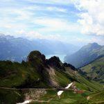 11 Tage durch die Alpen - mit berühmten Panoramazügen in der 1. Klasse