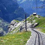 <br><br><strong>Das Bahnland Schweiz in 10 Tagen erkunden. Glacier Express inklusive!</strong>