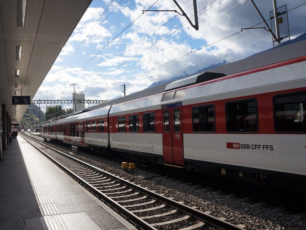 SBB Zug