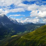 8-tägige Bahnrundreise inklusive Bernina und Glacier Express
