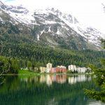<br><br><strong>10-tägiger Urlaub in Zermatt und St. Moritz mit Halbpension und den beiden berühmtesten Luxuszügen der Schweiz</strong>