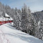 Winterreisen - Übersicht der Angebote