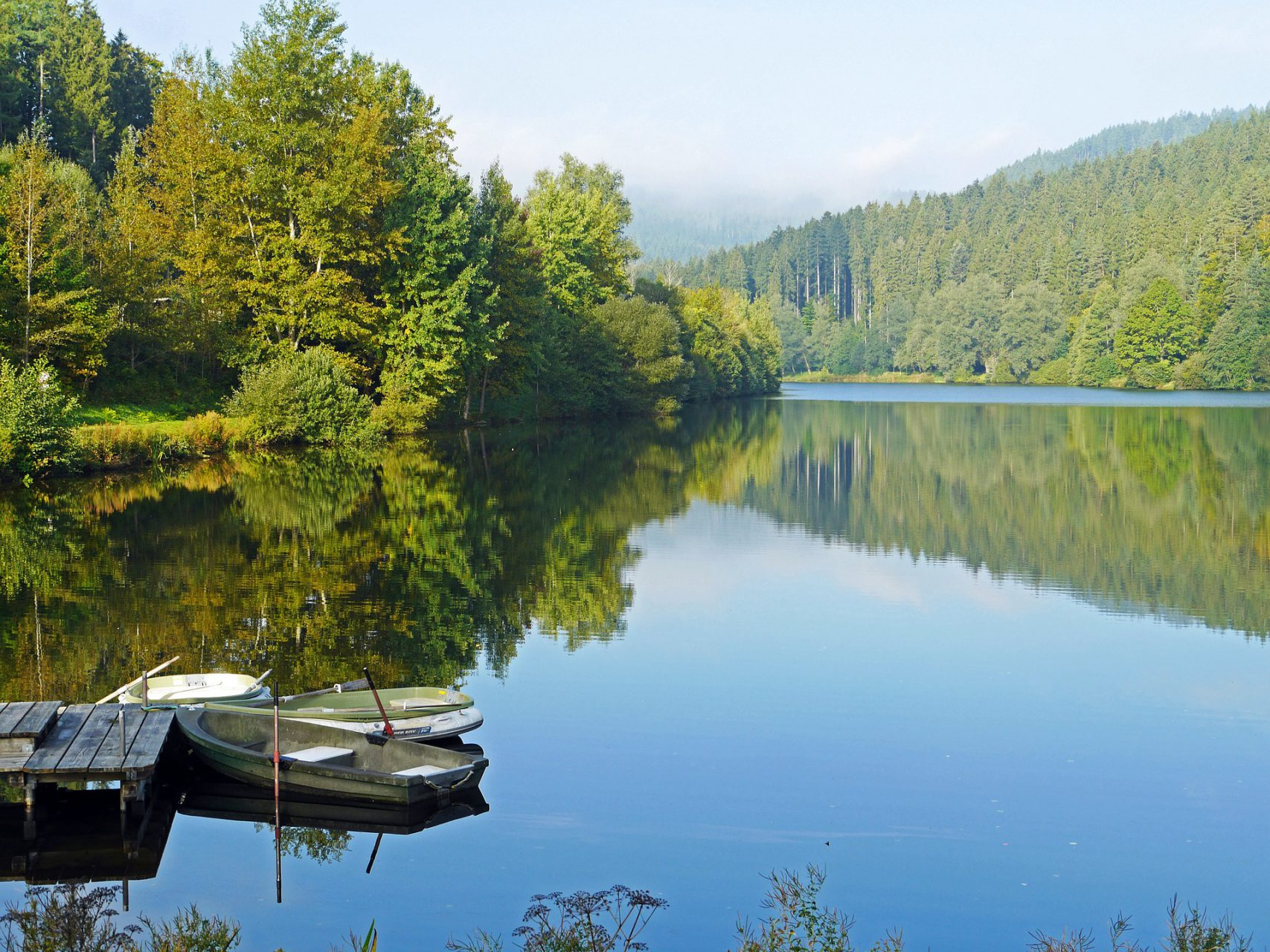 Nordschwarzwald