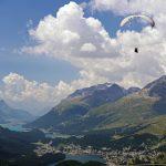 9 Tage mit Halbpension in den Regionen Zermatt und St. Moritz Engadin inklusive Panoramazügen