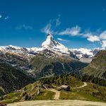 8-tägiges Alpenerlebnis inklusive Bernina und Glacier Express