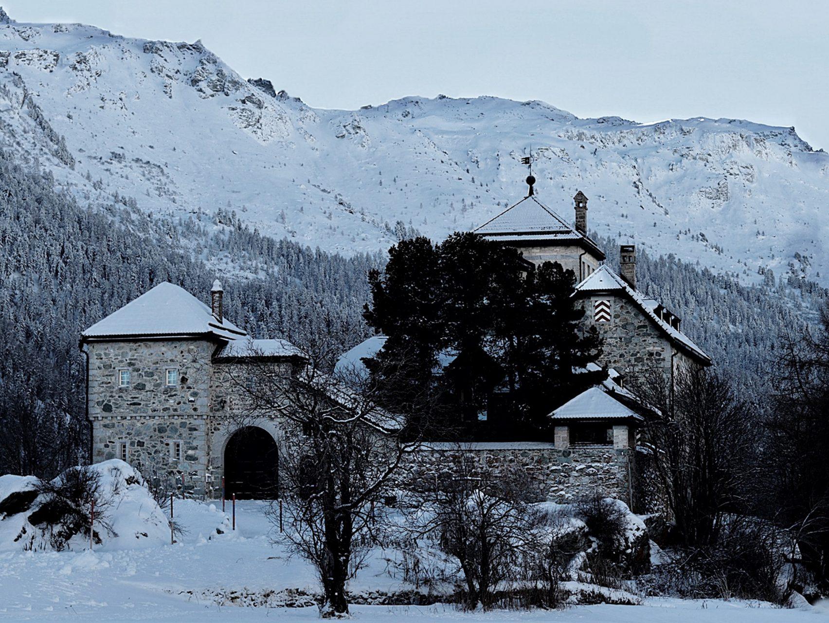 Engadin Winter