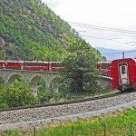 <br><br><strong>7-tägiger Alpenpanorama-Bahnurlaub Schweiz mit 34% Rabatt</strong>