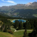 <br><br><strong>12 Tage durch die Alpen - mit berühmten Panoramazügen in der 1. Klasse </strong>