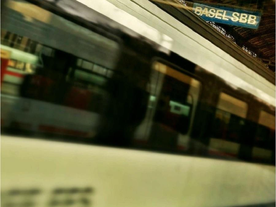 Basel Bahn