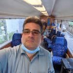 Der Zugprofi berichtet von seiner Schweiz-Österreich-Reise im Juni-Juli 2020