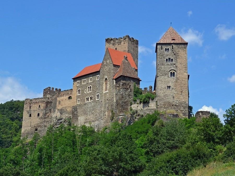 Burg Hardegg castle-1508318