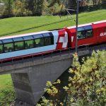 <strong>4-tägige Bahnrundreise Basel mit Glacier Express </strong>