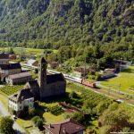 <br><br><strong>12-tägiger Panoramabahn-Urlaub in den berühmtesten Ferienregionen der Schweiz!</strong>