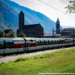 Gotthard Express - Das neue Panorama-Highlight der Schweiz