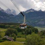 12-tägiger Urlaub im Haslital und Aletschgebiet