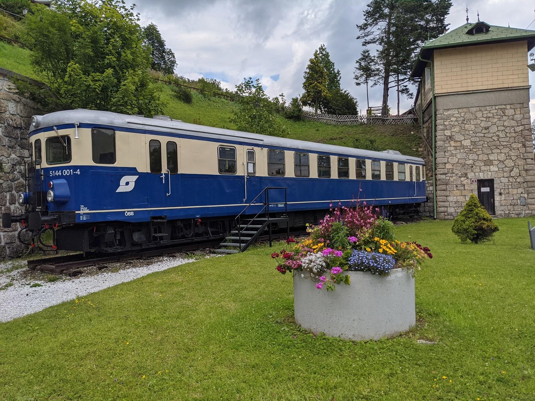 Bahnhof Semmering