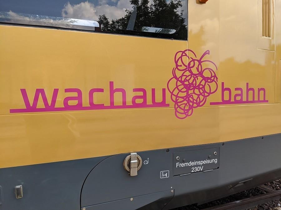 Wachaubahn