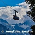 Jungfrauregion Männlichenbahn