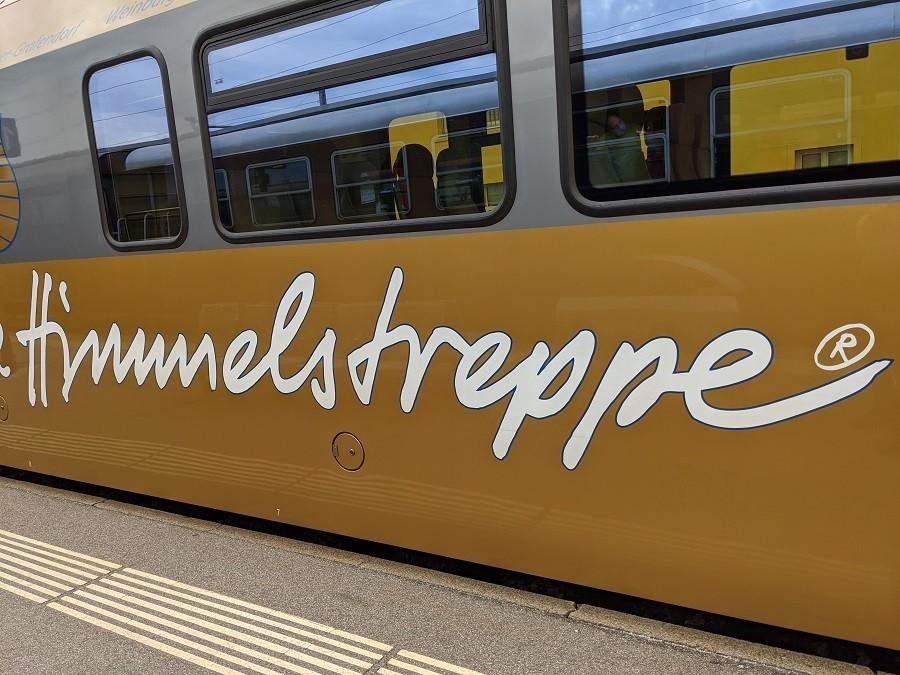 Mariazellerbahn Himmelstreppe