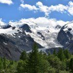 10-tägige Reise in Basel, Zermatt und Davos inklusive Panoramabahnen