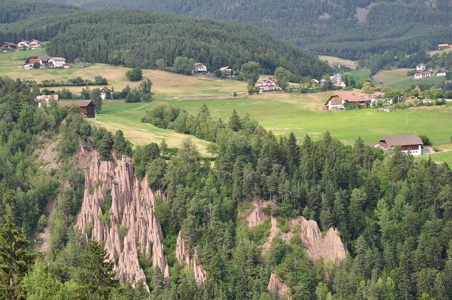 Italien Ritten-Südtirol