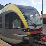 Vinschgau Bahn