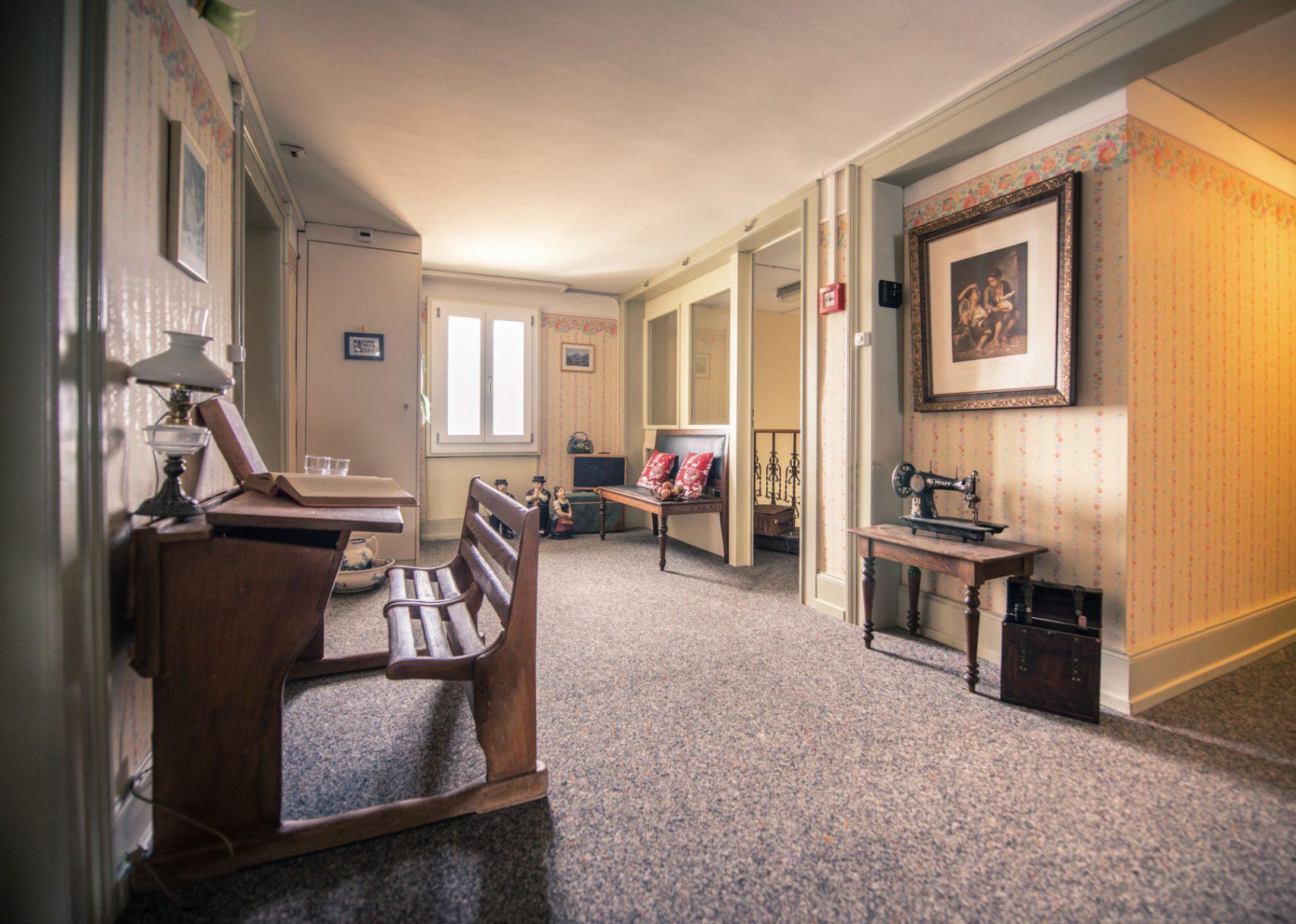 berghotel-schynige-platte-schlafzimmer-04 © Jungfraubahnen 2019