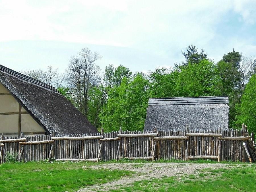 Alte Siedlung-187640_1280