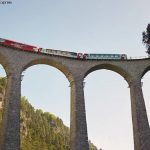 """Grand Train Tour of Switzerland"""