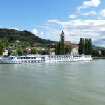 11-tägige Bahnreise durch Niederösterreich