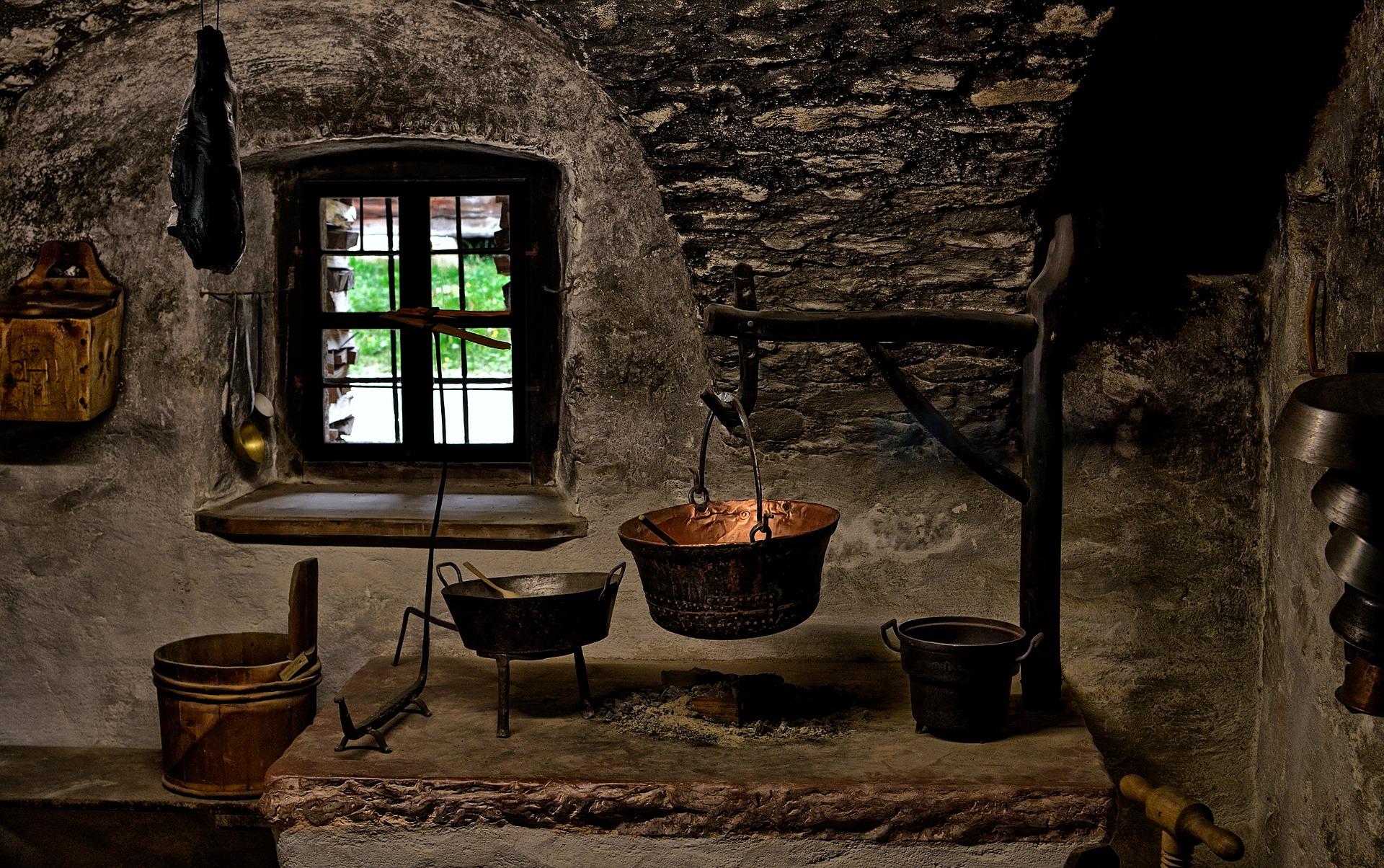 Küche Museum