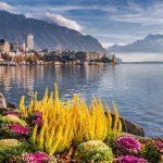 <br><br><strong>Traumurlaub Schweiz  - 8 Tage Wengen und Montreux inklusive der GoldenPass Line</strong>