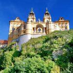 2 Wochen Urlaub durch Österreich mit atemberaubenden Bahnreisen