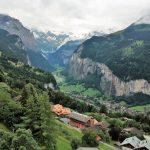 <br><br><strong>Alpenparadies Schweiz</strong> - 9 Tage die Jungfrau Region und Lago Maggiore erleben