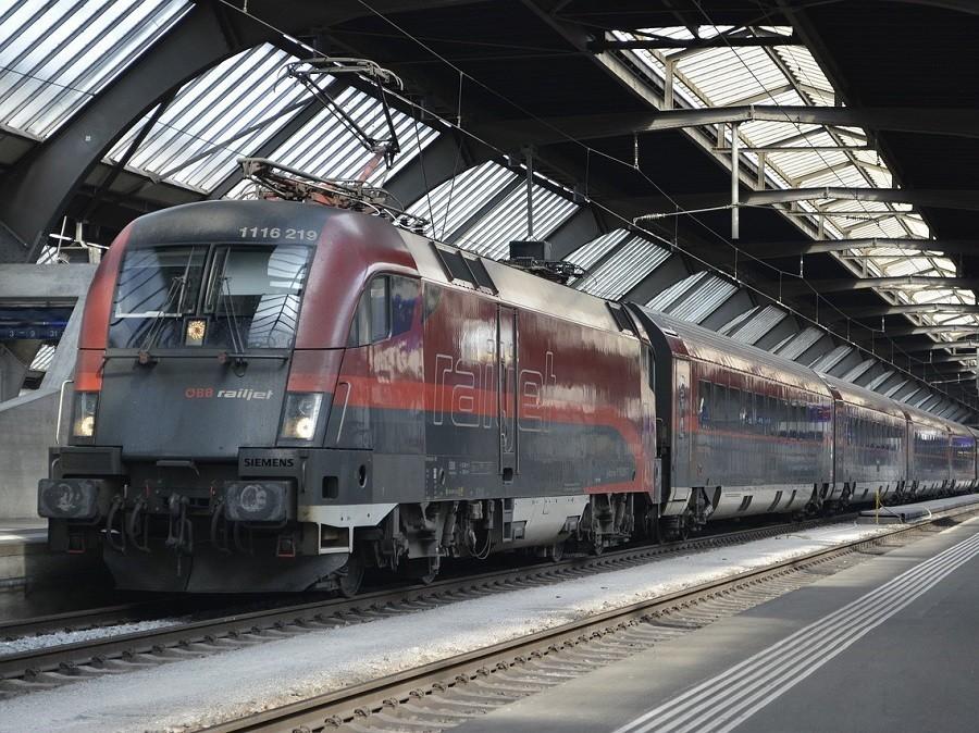 OEBB Bahn