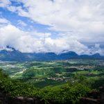 10-tägiger Bahn-Urlaub in Südtirol, Graubünden und Wallis