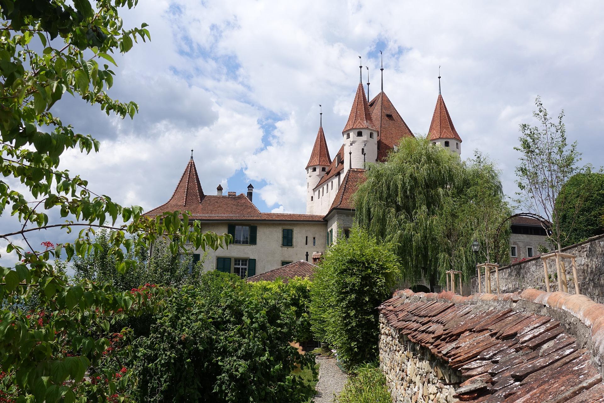 Thuner Burg